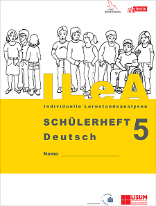Cover ILeA5 Deutsch